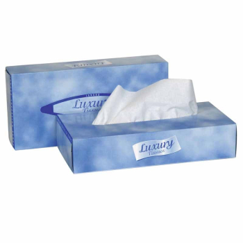 Professional Facial Tissues
