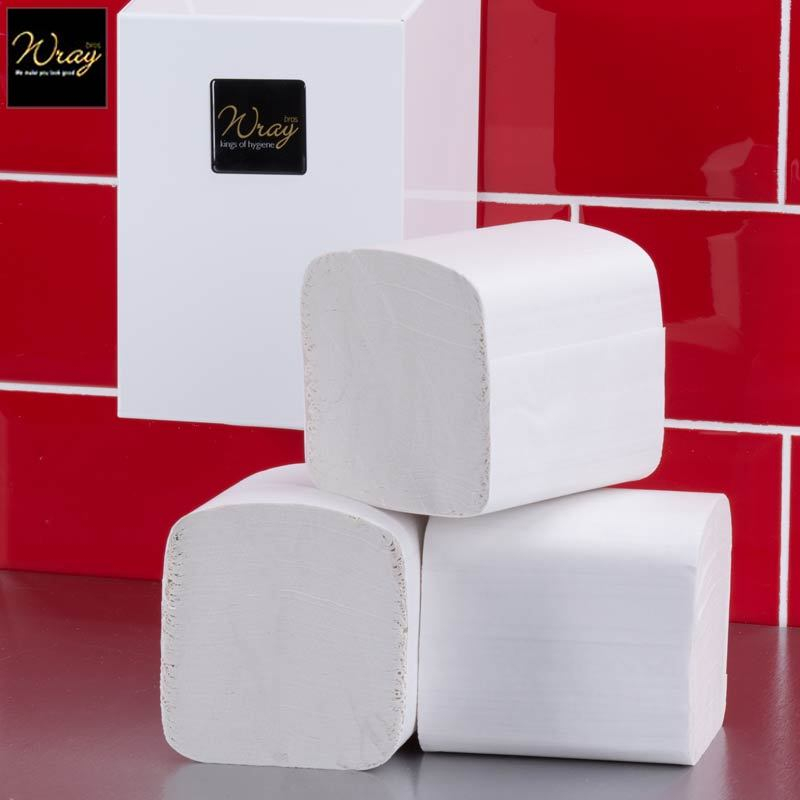 Bulk Pack Toilet Tissue Dispenser Metal