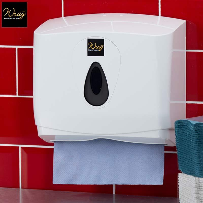 Hand Towel Dispenser Small Modular