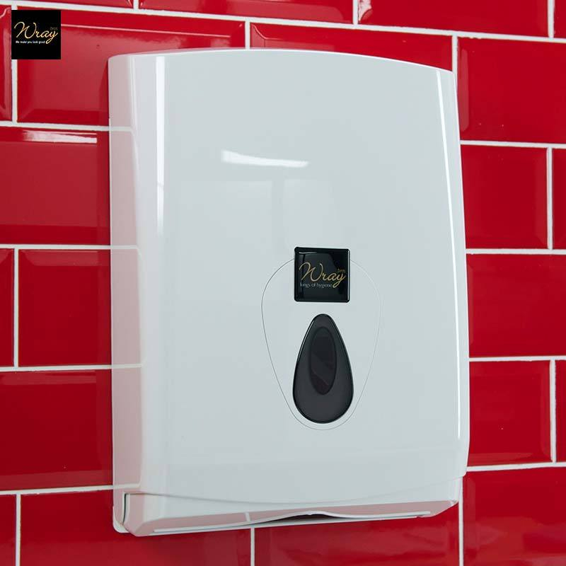 Hand Towel Dispenser Large Modular