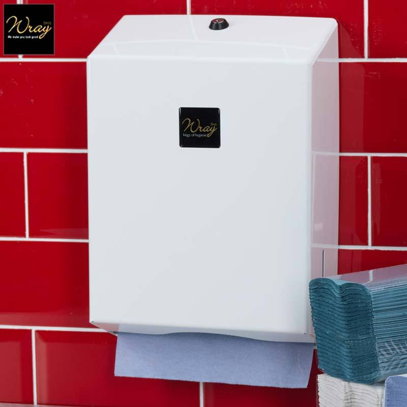 Hand Towel Dispenser Metal
