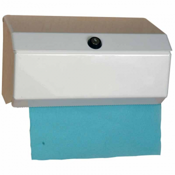 Hygiene Roll Towel Dispenser Metal 10''