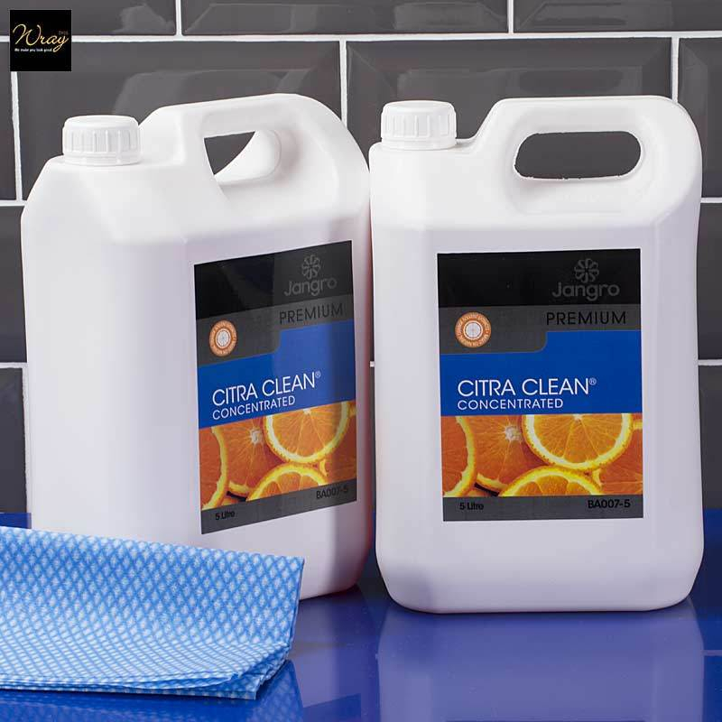 Jangro Citra Clean Concentrate