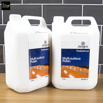 Jangro Multi-Surface Polish, 5 litre