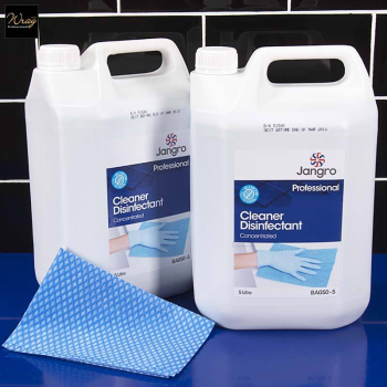 Jangro Cleaner Disinfectant, 5 litre