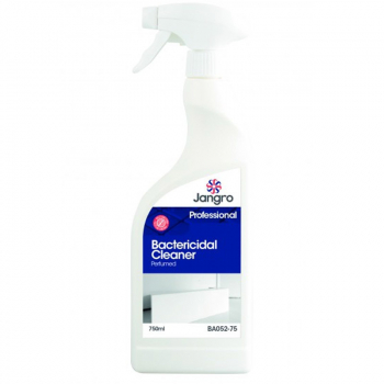 Jangro Bactericidal Cleaner 750ml Perfumed