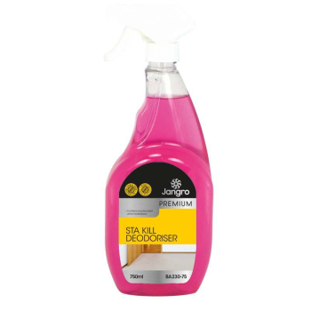 Jangro Sta-Kill Biocidal Cleaner & Deodoriser 750ml