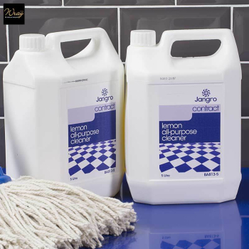 Contract Lemon All Purpose Cleaner 5L