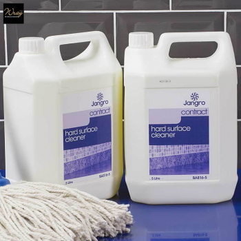 Contract Hard Surface Cleaner 5L