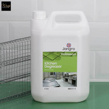 Jangro Kitchen Degreaser Heavy Duty, 5 litre