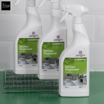 Jangro Kitchen Degreaser Heavy Duty, 750ml