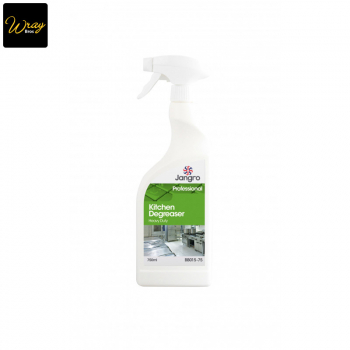 Jangro Kitchen Degreaser Heavy Duty  6x750ml CASE