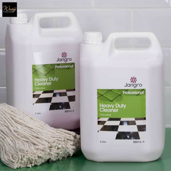 Jangro Heavy Duty Cleaner Odourless