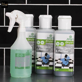Enviro F3 Floor and Surface Cleaner 1L