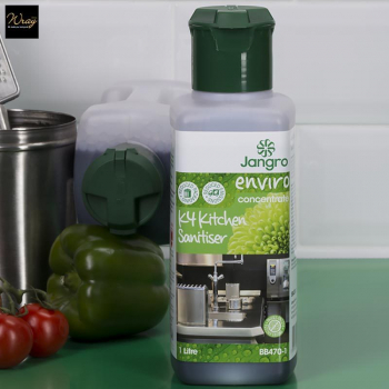 Enviro K4 Kitchen Sanitiser 1L
