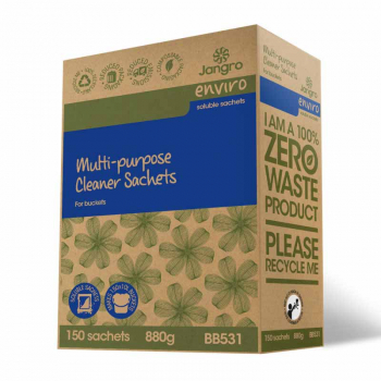 Jangro Multi Purpose Cleaner Sachets