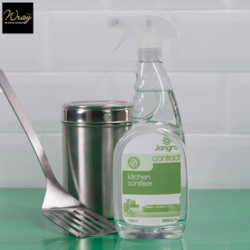 Contract Kitchen Sanitiser 750ml