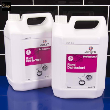 Jangro Floral Disinfectant