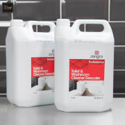 Jangro Acidic Toilet Cleaner Amp Limescale Remover 5l Wray