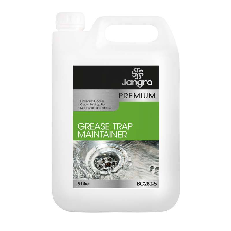 Jangro Grease Trap Maintainer 5L