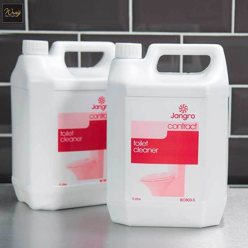 Contract Toilet Cleaner 5L