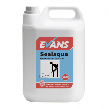 Evans Polyurethane Floor Seal Water Based