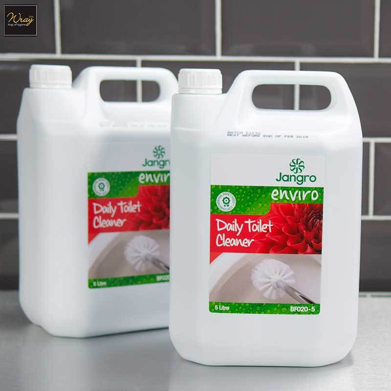 Enviro Daily Toilet Cleaner, 5 litre