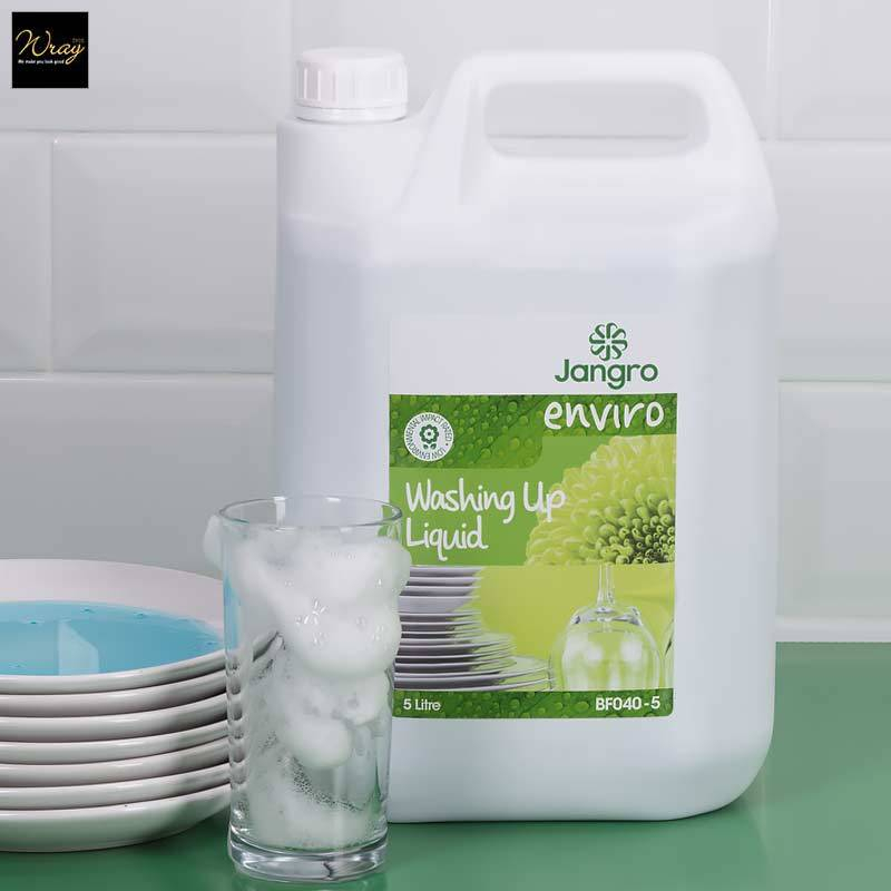 Jangro Enviro Washing Up Liquid