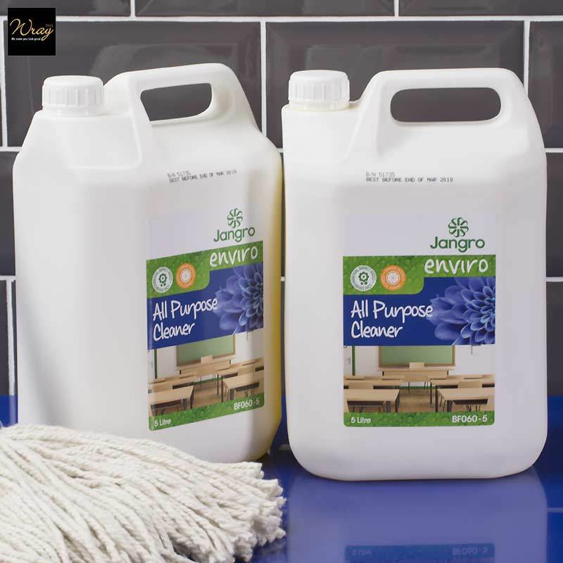 Jangro Enviro All Purpose Cleaner, 5 litre