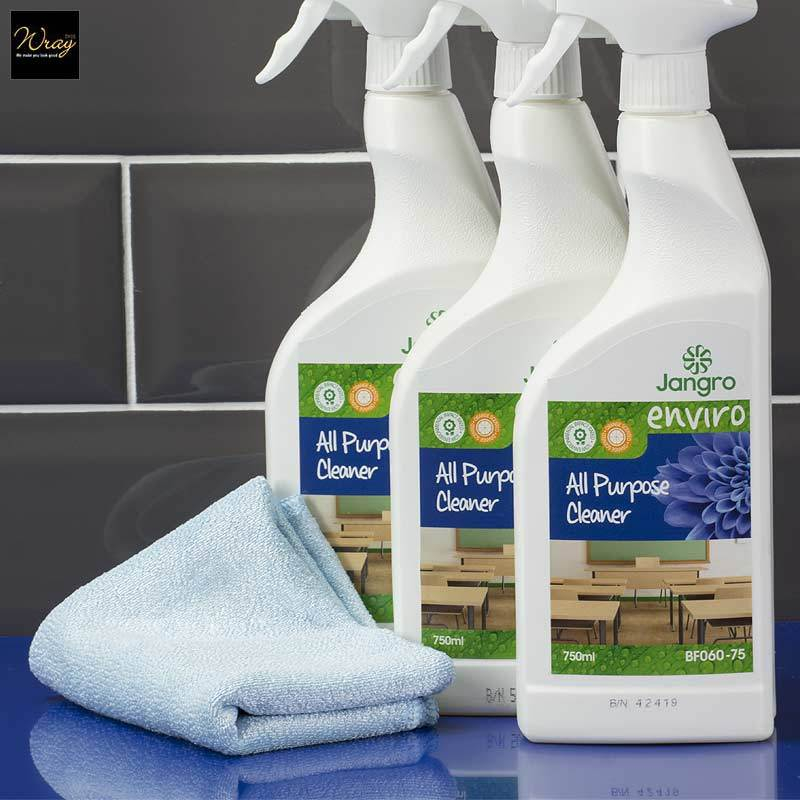 Jangro Enviro All Purpose Cleaner, 750ml