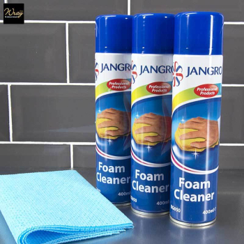 Jangro Foam Cleaner