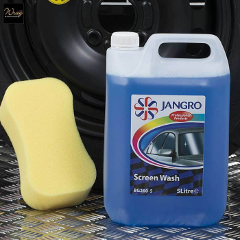 Jangro Screen Wash 5L