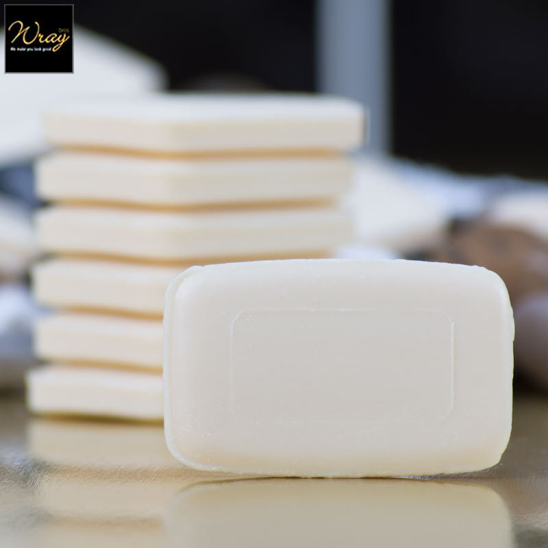 Buttermilk Tablet Soap Hotel