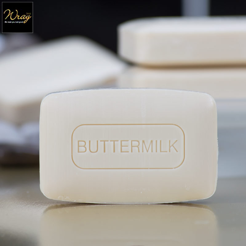 Buttermilk Tablet Soap