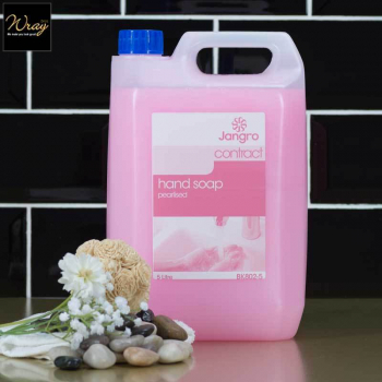 Contract Hand Soap Pearlised 5Ltr