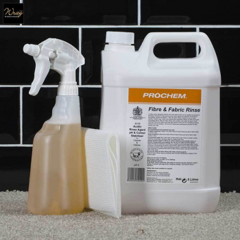 Prochem Fibre and Fabric Rinse