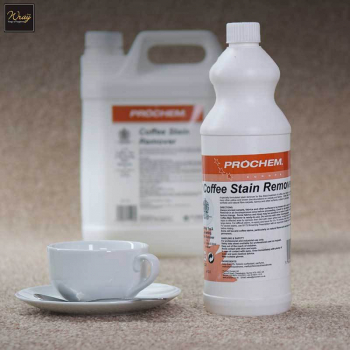 Prochem Coffee Stain Remover, 1 litre