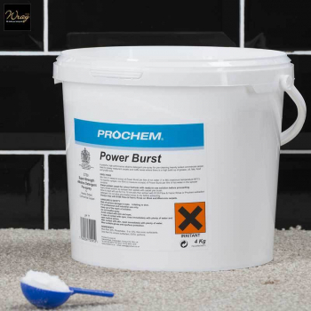 Prochem Power Burst