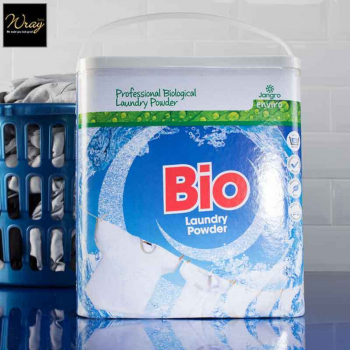 Jangro Bio Laundry Powder