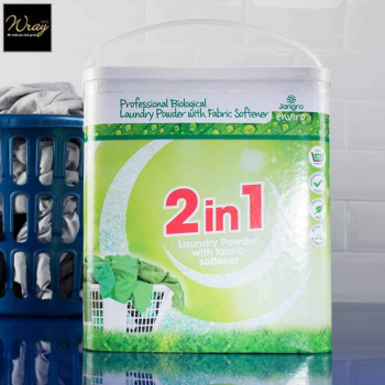 Jangro 2 in 1 Laundry Powder
