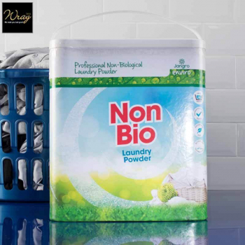 Jangro Non-Bio Laundry Powder