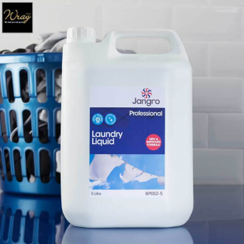 Jangro Laundry Liquid 5L