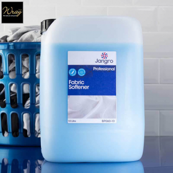 Jangro Fabric Softener, 10 litre