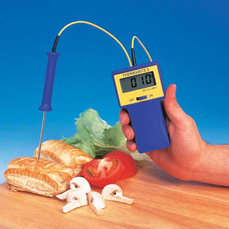 Thermamite 5 Thermometer