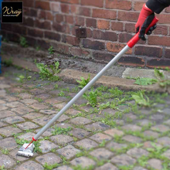 Litter Picker with Steel Spike