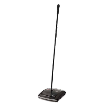 Rubbermaid Dual-Action Brushless Mechanical Sweeper