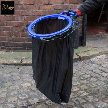 Bag Hoop Litter Waste Sack