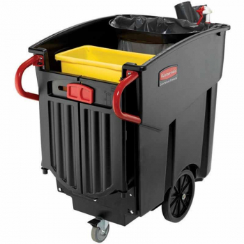 Rubbermaid Mega Brute Waste Collector