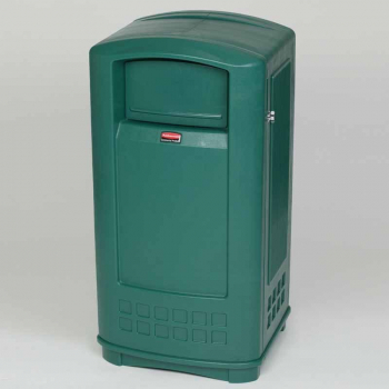 Landmark Junior External Bin