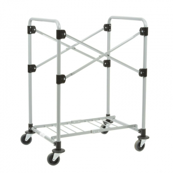Rubbermaid Collapsible X-Cart 150L Frame
